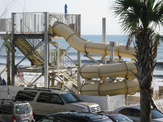 مدينة Ormond beach في ولاية فلــــــوريدا الامريكية Ormond-beach