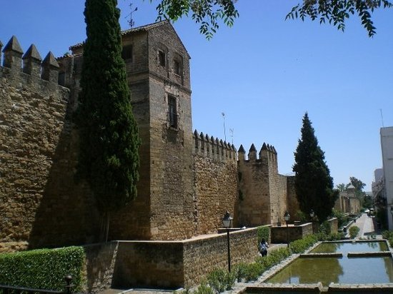Španija  - Page 2 Le-mura-cittadine-cordoba