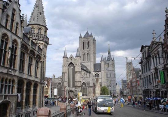 Omloop Het Nieuwsblad-2015 Las-tres-torres