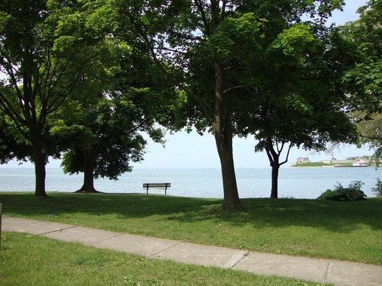 Kanada Niagara-on-the-lake
