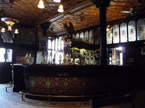 Under the drunk Wizard The-philharmonic-pub