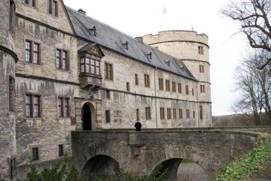 Tvrđave i dvorci - Page 2 Wewelsburg-castle-germany