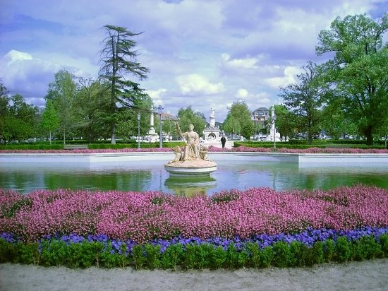 MADRID Aranjuez-madrid-province