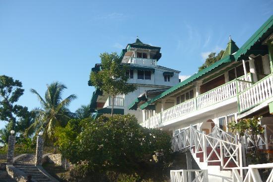 HAITI VERS LE PROGRES - Page 2 Dan-s-creek-haiti
