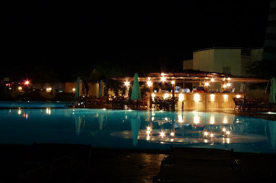 Фанфики Bd`A Pool-bar-at-night