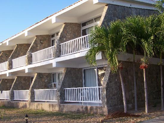 Hotel Bucanero***playa Bucanero Room-block
