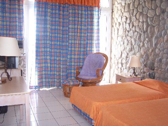 Hotel Bucanero***playa Bucanero My-bedroom