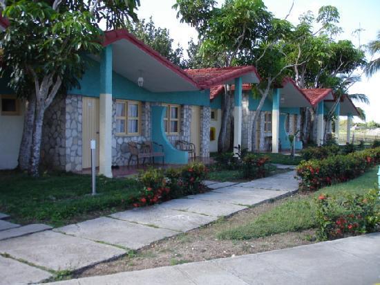 Hotel Islazul Villa Don Lino***Rafael Freyre Villa-islazul-don-lino