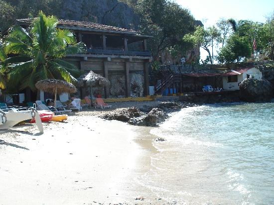 Hotel Bucanero***playa Bucanero Brach