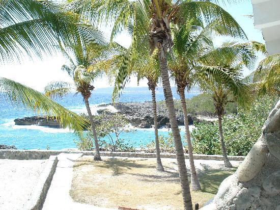 Hotel Bucanero***playa Bucanero View-from-our-room