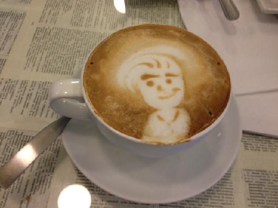 The GNamer Forum Annual Awards 2014!  (Thanks for Playing!) - Page 8 Cappuccino-kid