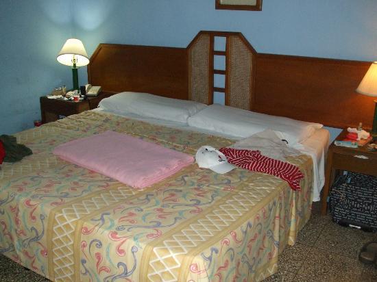 Hotel Islazul Villa Don Lino***Rafael Freyre Filename-dscf5300-jpg