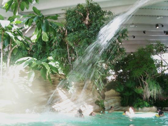 Un site célèbre - Blucat-  24 novembre trouvé par Martine Pierre-vacances-residence