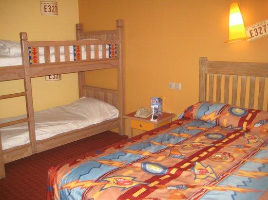 Photos de Disney's Hotel Santa Fe, Marne-la-Vallée