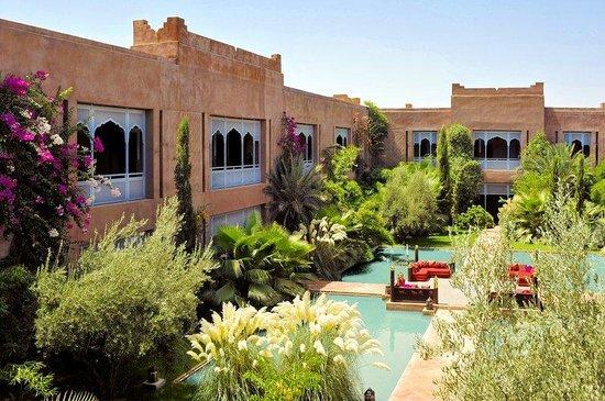 المدن المغربية المحتضنة لكاس العالم للاندية Riad