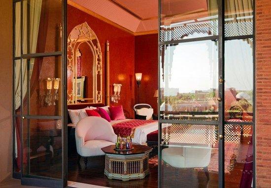 المدن المغربية المحتضنة لكاس العالم للاندية Standard-room-veranda