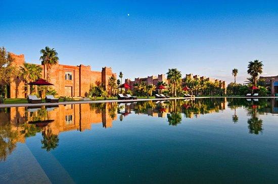 المدن المغربية المحتضنة لكاس العالم للاندية Pool