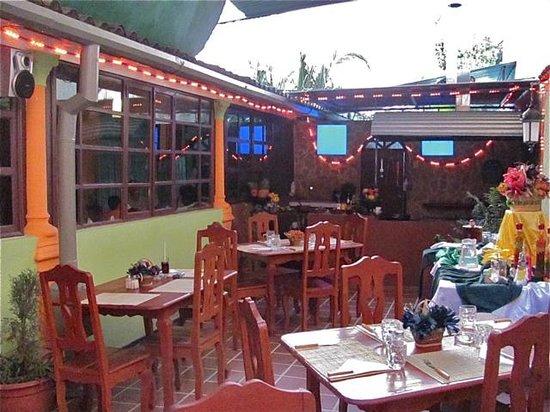 Restaurante San Josè-Holguin Restaurante-bar-parrillada