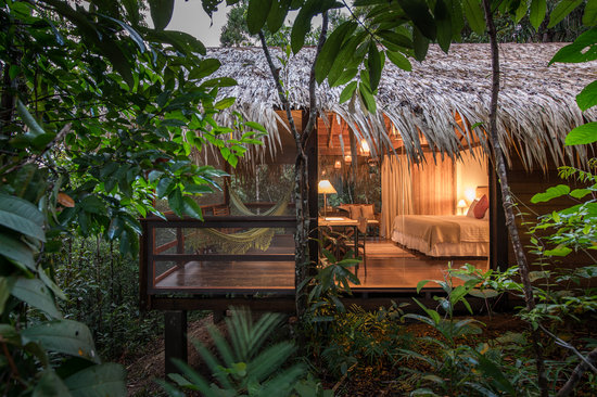 [Kumo] Casa Haruni Senju Anavilhanas-jungle-lodge