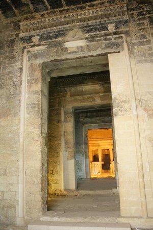 صور من مدينة الفيوم Qasr-qarun-and-medinet
