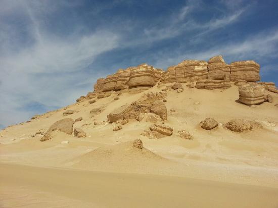 صور من مدينة الفيوم Samuel-dunes