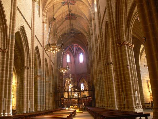 Bon Jeudi Catedral