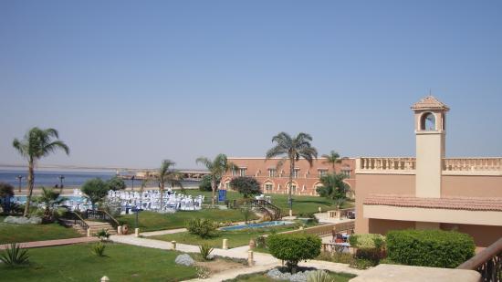 صور من مدينة الفيوم The-view-from-room-balcony