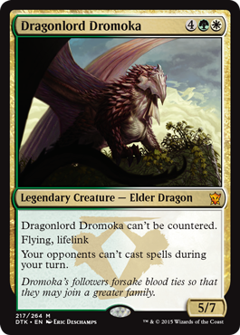 Dragons of Tarkir 635611450987277949