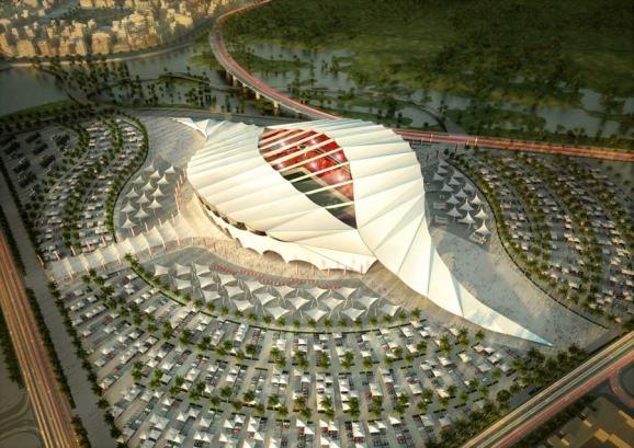 Qatar 2022: Centenares de inmigrantes han muerto construyendo el Mundial 5fe207bc6ad7450e8ed11aacaaeea150