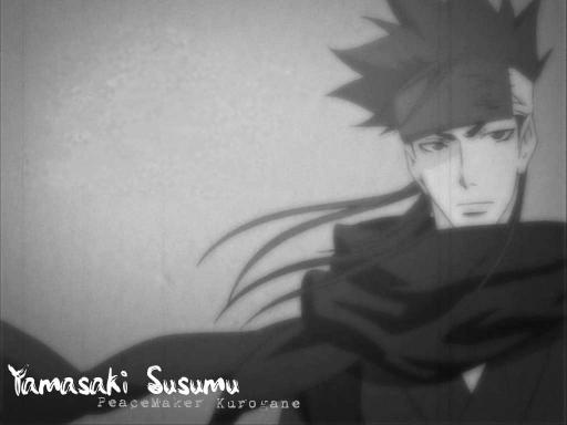 [ Shounen ] Peacemaker Kurogane Caption-140917-20050923004935