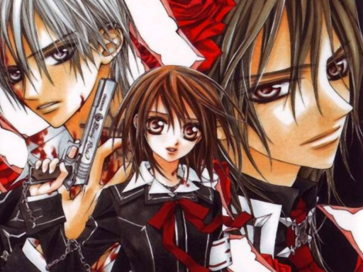 image de vampire knight Caption-555330-20080325202120