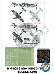 Aeronautiko newsletters K48053