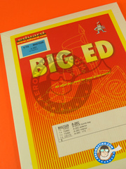 Aeronautiko newsletters EDBIG7229