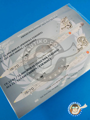 Aeronautiko newsletters SE1132
