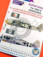 Aeronautiko newsletters K48210