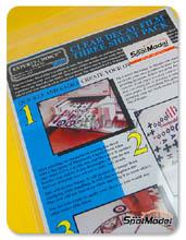 Spotmodel -> Newsletters 2014 BMF-00123
