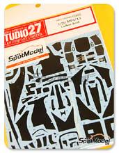 Spotmodel -> Newsletters 2014 ST27-CD20014