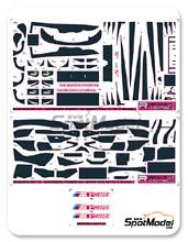 Spotmodel -> Newsletters 2014 RDC24-001