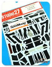 Spotmodel -> Newsletters 2014 ST27-CD20017