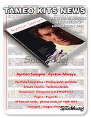 Spotmodel -> Newsletters 2014 PF01