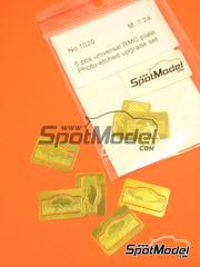SpotModel -> Newsletters 2015 REJI-1020