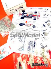 SpotModel -> Newsletters 2015 TWU055