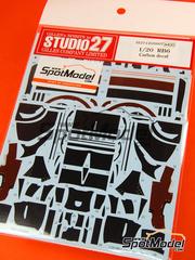 SpotModel -> Newsletters 2015 ST27-CD20007