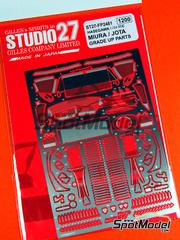 SpotModel -> Newsletters 2015 ST27-FP2481