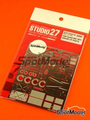 SpotModel -> Newsletters 2015 ST27-FP20138
