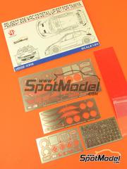 SpotModel -> Newsletters 2015 HD02-0312