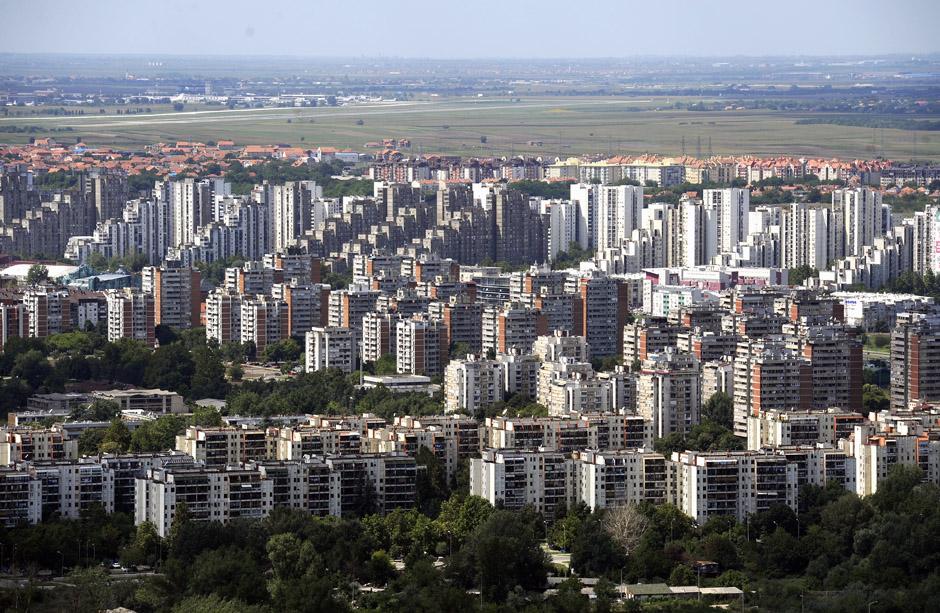 Novi Beograd 42