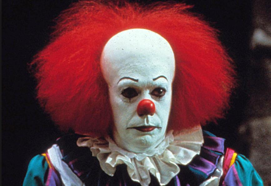 Od suze do osmeha... Scary-clownpng-6daf76660fa2066d