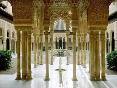 قصر الحمراء شاهد على روعة الحضارة الإسلامية  Hamrraa%20%2815%29