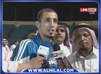 دوري زين السعودي للمحترفين 2010 / 2011 - الأسبوع السادس و العشرون [ الهلال Vs نجران ] [ الأهداف + الأهداف للجوال + ملخص + تصاريح + التتويج ] SPL-10-11-26-L-Hilal2-1Najran-AlGaneem